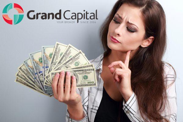 Бездепозитный бонус Форекс 500$ от Гранд Капитал
